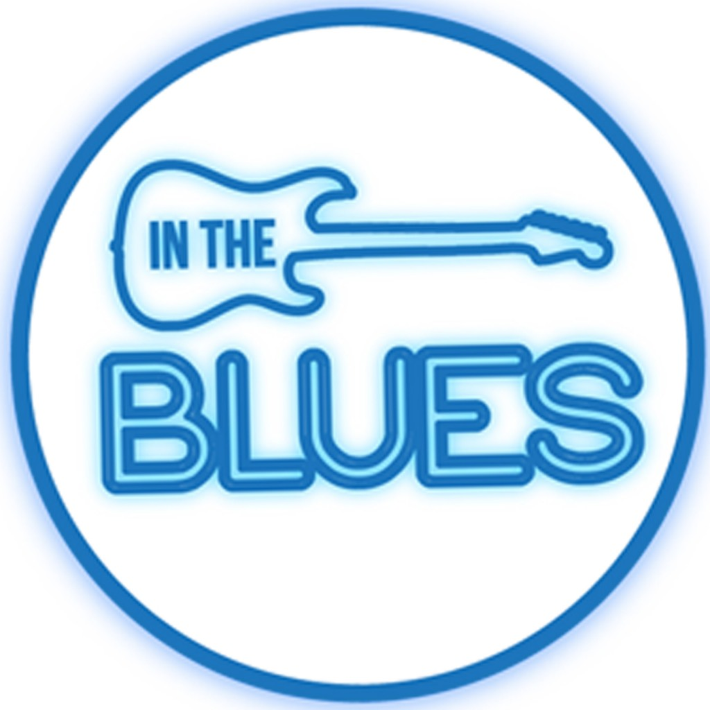 intheblues-podcast-logo